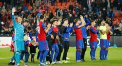 Basel 2-1 Getafe Maç Özeti İzle!