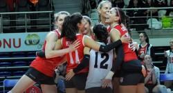 Beşiktaş, 16'lı finallerde