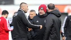 Beşiktaş Medipol Başakşehir'e konuk olacak