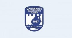 Çanakkale Belediyespor, lige veda etti