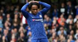 Chelsea'nin Willian'ı bırakmaya niyeti yok