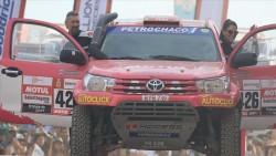 Dakar Rallisi Suudi Arabistan'a taşınıyor