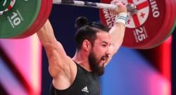 Daniyar İsmayilov Avrupa şampiyonu oldu