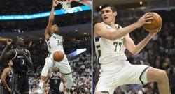 Ersanlı Bucks, Pistons'ı rahat geçti