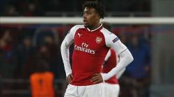 Everton, Iwobi ile anlaşma sağladı