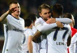 Fenerbahçe 3-1 Partizani Maç Özeti İzle! Hazırlık Maçı