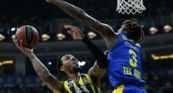 Fenerbahçe Beko Real Madrid'i ağırlayacak