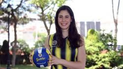 Fenerbahçe'den voleybolda çifte transfer