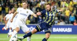 Fenerbahçe ile MKE Ankaragücü 102. randevuda