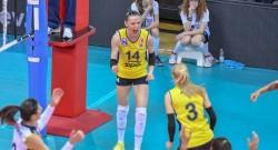 Fenerbahçe Opet İtalya'da kazandı