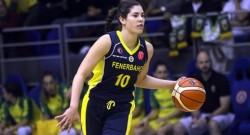 Fenerbahçe, Sopron Basket'i deplasmanda yıktı