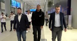 Zanka, Fenerbahçe için İstanbul'da