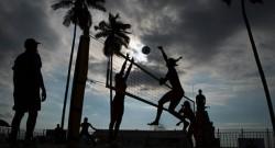 FIVB Plaj Voleybolu Dünya Turu