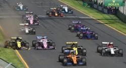 Formula 1'de ikinci durak Bahreyn
