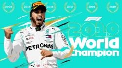 Formula 1'de şampiyon belli oldu