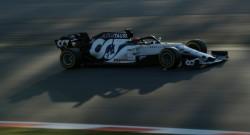 Formula 1'de sezon öncesi testler sürüyor