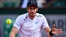 Büyük Britanyalı Andy Murray, yarı finale yükseldi