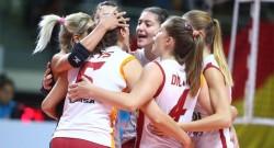 Galatasaray avantaj sağladı