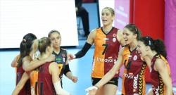Galatasaray filede Avrupa sınavında