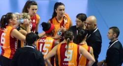 Galatasaray, Rusya'da kaybetti
