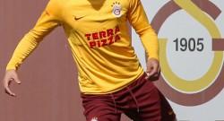 Galatasaray'dan sporcularına evde antrenman programı