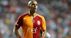 Galatasaray'ın yeni 10 numarası Feghouli!