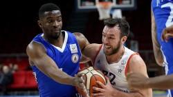 Gaziantep Basketbol Sean Armand ile anlaştı