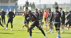 Gaziantep FK 3 Nisan'da topbaşı yapacak