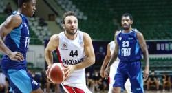 Gaziantep Basketbol, TOFAŞ'ı yendi