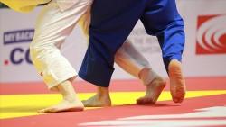 Görme engelli judoculardan 6 madalya