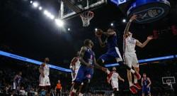 ING Basketbol Süper Ligi'nde 23. hafta tamamlandı
