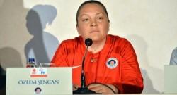 İşitme Engelli Kadın Basketbol Milli Takımı'nda kan değişikliği