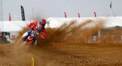 İstanbul'da Türkiye Motokros Şampiyonası heyecanı