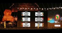 İşte Afrika Uluslar Kupası'nda eşleşmeler