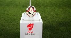 Türkiye Kupası'nda 4. tur maçlarının hakemleri açıklandı