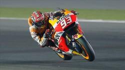 Marc Marquez MotoGP'de yok