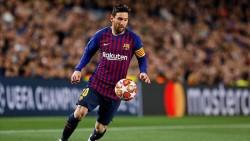 Messi yine sakatlandı