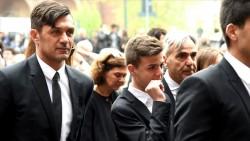 Milan'ın efsane ismi Paolo Maldini ve oğlunda Kovid-19 çıktı
