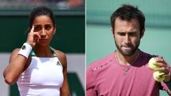 Milli tenisçiler kupaya ilerliyor