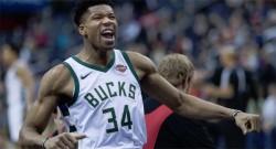 Milwaukee Bucks durdurulamıyor