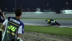 MotoGP'nin Katar'daki açılış etabı koronavirüs nedeniyle iptal edildi