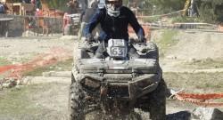 Muğla'da Enduro ve ATV Şampiyonası heyecanı