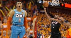 NBA'de dev takas