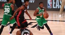 NBA'de Miami Heat seriyi 3-1 yaptı