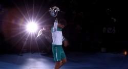 Novak Djokovic, Avustralya Açık'ta 9. kez şampiyon