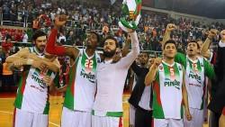 Pınar Karşıyaka, FIBA Şampiyonlar Ligi'nde