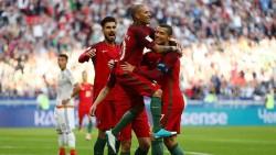 Portekiz 2-2 Meksika Maç Özeti İzle!