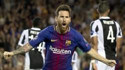 Rekorların adamı Messi'den en iyi başlangıç
