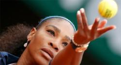 Serena Williams, Madrid Açıktan çekildi 49