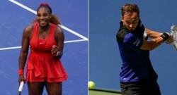 Serena Williams ve Medvedev 4. turda